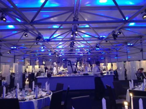 Spengler Cup Davos 2012