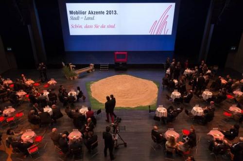 Mobiliar Akzente Luzern